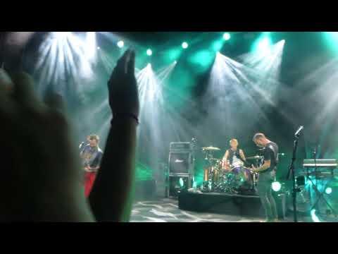 Muse - Showbiz Live O2 Shepherd's Bush Empire London 19.08.2017