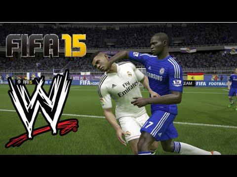 Скачать игру WWE 2K15 2015 на PC через торрент