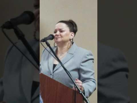 Evangelist Stacy Lattisaw Jackson