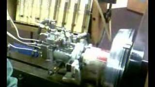 pompe d'injection bosch