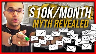 How To Make $10,000 A Month — The Fastest & Most Legit Way (The Myth Revealed)