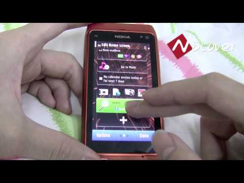 Nokia N8 Review Part 1 : Overview [In Thai]