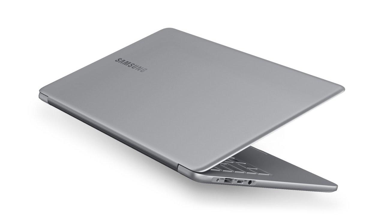Notebook samsung 9 - Samsung Notebook 9 2017 Edition