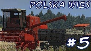 Polska wieś w LS 2013 - odcinek 5 - małe prace