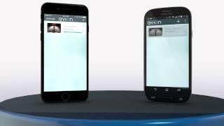 Bluetooth Avi-on App Overview