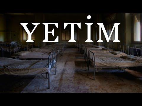 İstanbul'da Yetimhanede Büyüyen Gencin Yaşadığı Korkunç Olaylar | Korku Hikayeleri | Paranormal