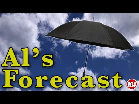 Al's Forecast | April 12, 2019