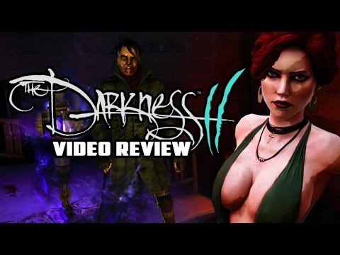 The Darkness II PC Game Review thumbnail