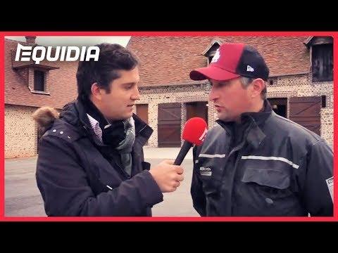 Bold Eagle avant Grand Prix du Centre-Est !   Interview Sébastien Guarato