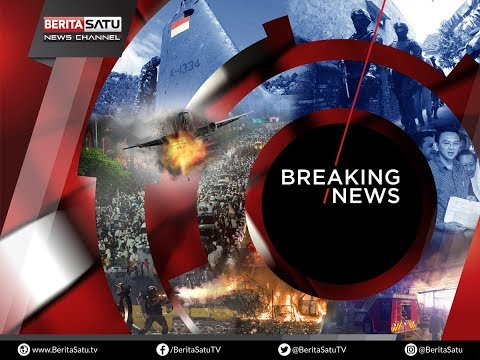 Breaking News: Pencarian Korban Lion Air JT-610