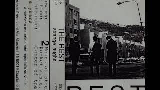 The Rest - Strange Laughs (Italy 1989, Post-Punk/Alternative Rock/Lo-Fi Shoegaze) - Full Tape