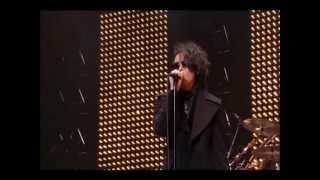 For Japan: A Promise to the Brave October 22, 2011 Saitama Super Ar...
