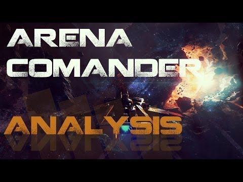 Arena Commander Analysis - Stealth, Matchmaking, EVA, and more!
