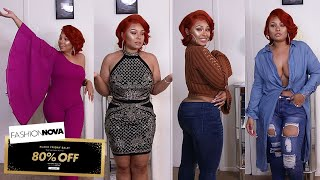 fab757305a3 Fashion Nova Curve Fall 2018 Curvy   Plus Size Try On Haul - Video ...