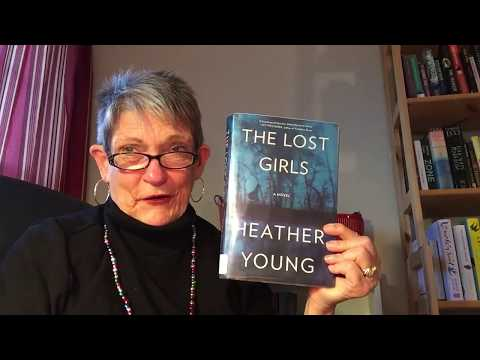 VLOGMAS DAY 5 ……Another Mystery Novel from the Prize Lists