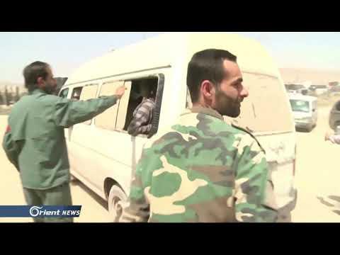 رغم الوعود الروسية ميليشيات أسد تواصل اعتقال المدنيين في ريف دمشق