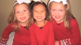 Vietnam Adoption: Ava Growing Up