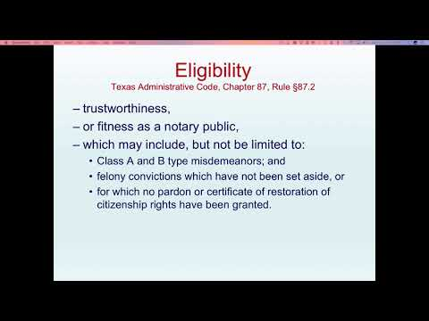 How to become a Texas Notary Public – My San Antonio Mobile Notary