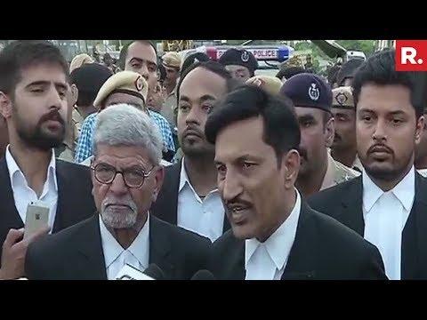 Ram Rahim's Lawyer Briefs Media