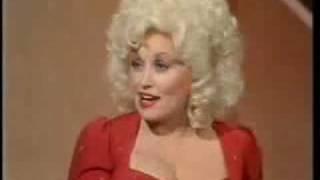 Dolly on Wogan - 1983 - Part 2