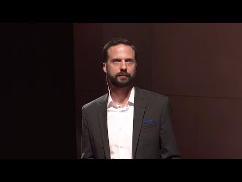 How Money Can Buy You Happiness:  Why Fundraising is Transformational | Scott Holdman | TEDxBismarck