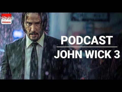 Ver Podcast de Cine PREMIERE #175 – Brightburn John Wick en Español