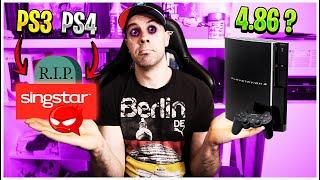 FAN de SingStar? Debes saber ESTO de cara al FUTURO en PS3 y PS4!