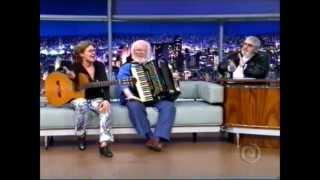Sivuca e Glória Gadelha - Jô Soares -  Parte 03 - Amar, Amar, Amar, Amar