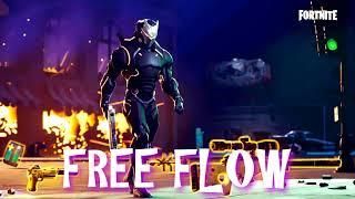 FREE FLOW DANCE AUDIO - FORTNITE SEASON 7