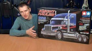 Грузовик на радиоуправлении (RC Truck Tamiya 1/14) ... Часть 1(, 2015-02-05T07:16:56.000Z)