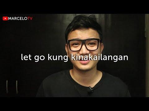 Let Go Kung Kinakailangan