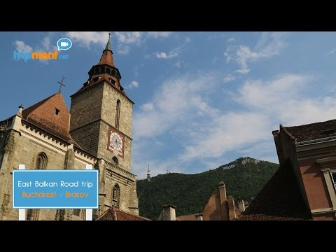 Brasov: A Medieval Romanian City