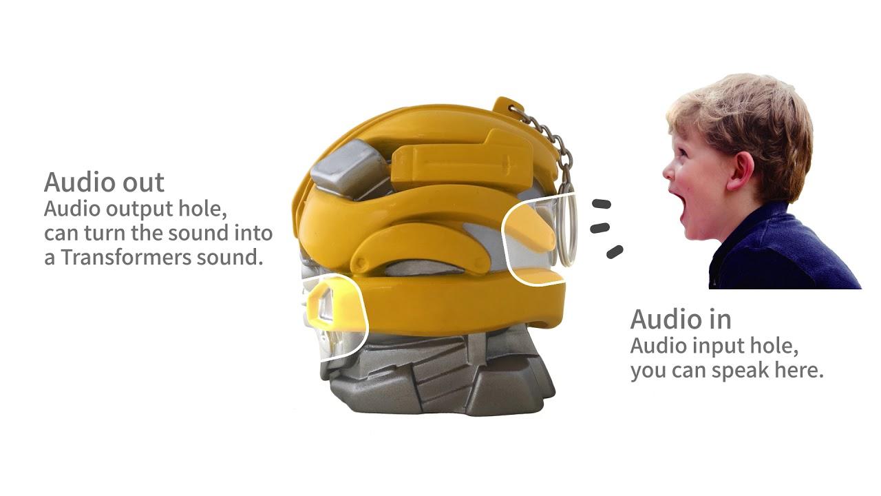 instant voice changer