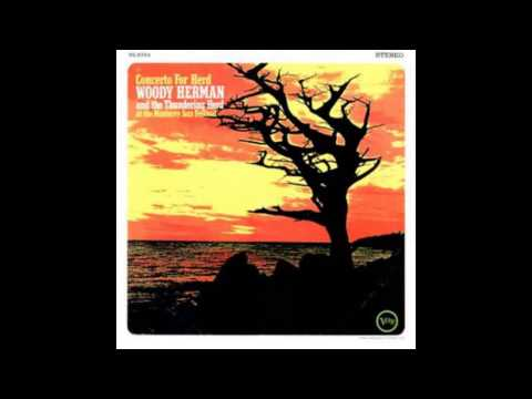 Woody Herman   Big Sur Echo