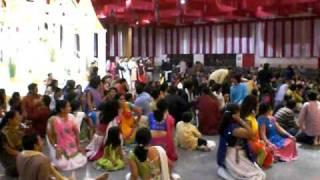 Shakti Mandir-Atlanta 2009 - Sanedo MeenaPrina