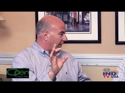 Jeffrey D Hoffman Interview at Open SV Forum 2013
