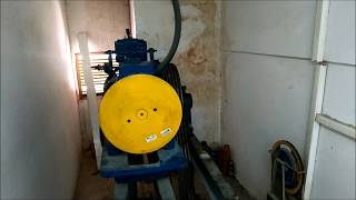 Asansör Yağlanması, Bakımı (BLM 1) Elevator Lubrication And Condition Of Maintenance-free Elevator .