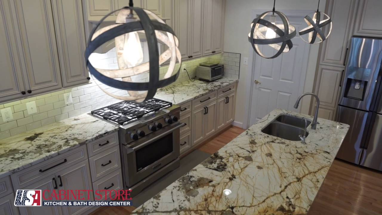 Kitchen Remodeling Fairfax Va Lowes Sinks Tsung Project In Youtube