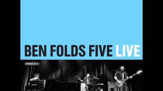 Ben Folds Five - Narcolepsy(Live)