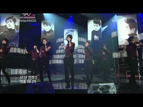 [11.09.30] Infinite - Paradise [HD]
