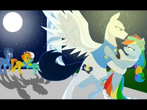 Soarin x Rainbow Dash