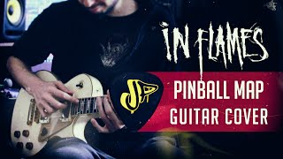 IN FLAMES Pinball Map Guitar Cover