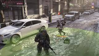 Tom Clancy's The Division SPIROS APOS GR PVP88