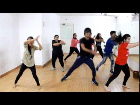 Aaj Ki Party Bajrangi Bhaijaan| Bollywood Dance Choreography by Dansation 9888892718