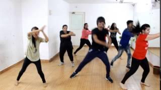 Aaj Ki Party Bajrangi Bhaijaan  Bollywood Dance Choreography by Dansation 9888892718