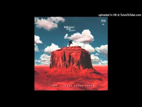 Travis Scott - 3500 ft. Kid Ink (RhodyMajor remix)