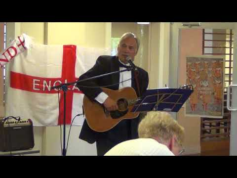 St. George's Day concert part I