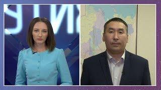 Сводка о пожарах в Якутии (14.08.19)