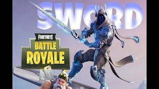 Fortnite free V bucks season 7 Sword  free in-game content and giveaways