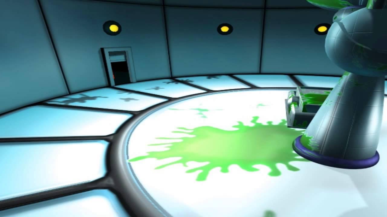 Les zinzins de l 39 espace episode 9 vf st r o l 39 agent double 2 2 youtube - Les zinzin de l espace ...